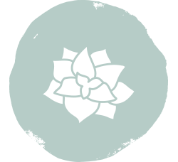 Kind Circle Weight Loss icon - gratitude